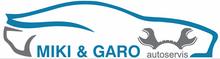 Miki & Garo Logo